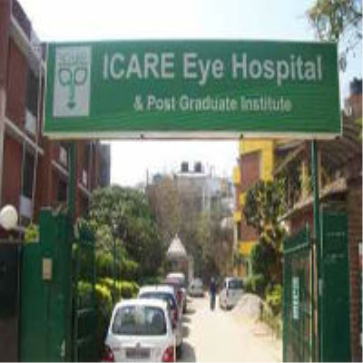 ICARE Eye Hospital & Post Graduate Institute in Sector 26 Noida, vitreoretina, Glaucoma Surgery Hospital in Noida, Cornea Services, Pediatric Ophthalmology, Pediatric Ophthalmology Hospital in Noida, Oculoplasty & Ocular Oncology, Neuro Ophthalmology, Contact Lenses, Visual Electro Physiology, Eye Bank Hospital in Noida, Vision Therapy Hospital in Noida, Emergency Eye Care Hospital in Noida, cataract surgery Hospital in Noida, Laser Therapy Hospital in Noida, Childhood cataract Hospital in Noida