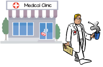 promote doctors multiple location on google, multiple location for doctors online, block online appointment booking for doctors, block slot feature for doctors, manage schedule for doctors online, doctors software to manage online appointment, manage multiple clinic schedule for doctors
